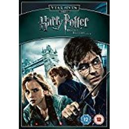 Harry Potter And The Deathly Hallows - Part 1 (1-disc version) [DVD] [2010]